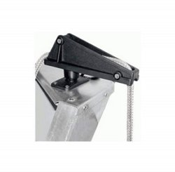 Scotty Anchor Lock with Flush Mount Bracket