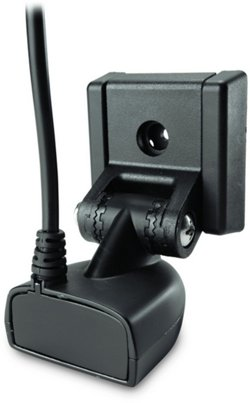 Humminbird Transom Mount Side Imaging Down Imaging Transducer