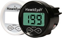 HawkEye DepthTrax 1B Depth Finder