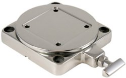 Cannon Low-Profile Swivel Downrigger Base