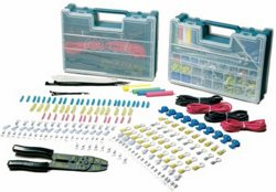Ancor Complete 225-Piece Electrical Repair Kit