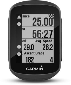 Garmin Edge 130 Mountain Bike Navigator