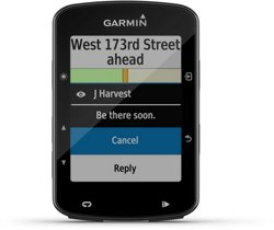 Garmin Edge 520 Plus Bicycle GPS Receiver