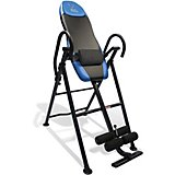 Body Vision Deluxe Inversion Table with Lumbar Pad and Head Pillow
