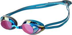 Adults' Vanquisher 2.0 Mirrored Goggles