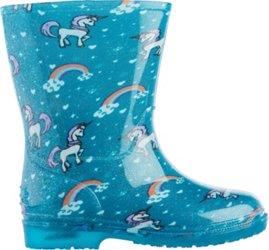 Girls' Rain & Rubber Boots