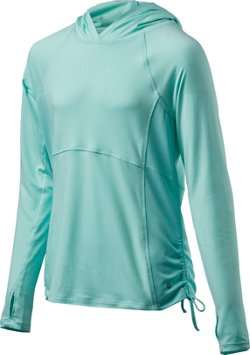 Layer 8 Girls' Long Sleeve Pullover Hoodie