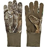 Magellan Outdoors Men's Camo Mesh Hunting Gloves