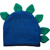 Magellan Outdoors Boys' Stegosaurus Beanie