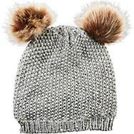 Girls' Hats & Accessories