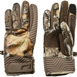 Women's Mesa Softshell Shooter Gloves