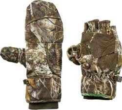 Women's Ozark Heavyweight Pop-Top Gloves