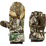 Magellan Outdoors Youth Ozark Pop Top Camo Gloves