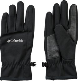 Columbia Sportswear Men's Ascender Softshell Gloves