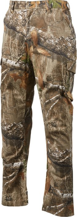 Nomad Men's All-Season Camo Pants