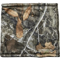 Men's Heavyweight Camo Neck Gaiter
