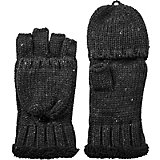 North face power stretch gloves review