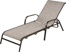Stack Chaise Lounge Chair