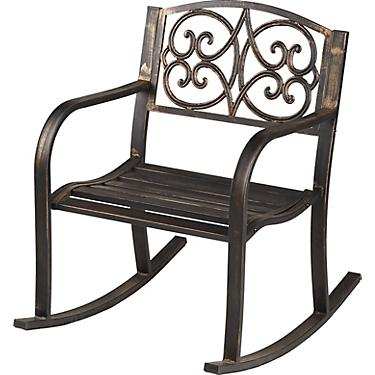 Cool Mosaic Ardor Rocking Chair Caraccident5 Cool Chair Designs And Ideas Caraccident5Info
