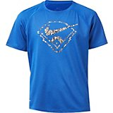 Boys Tee Rag Sunflower Seeds Dri FIT T Shirt