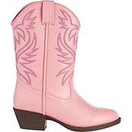 Girls' Western Boots