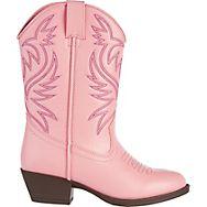 Girls' Western Boots