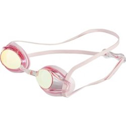 Adults' Remora Mirror Performance Goggles