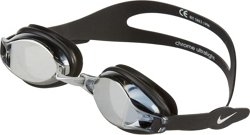 Adults' Chrome Mirror Training Goggles