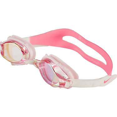 Nike Kids' Swim Chrome Mirror Swimming Goggles