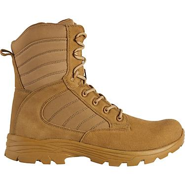 8f664da2621 Tactical Performance Men's Desert Falcon Tactical Boots