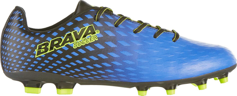 b6890f4438b Display product reviews for Brava Soccer Men s Thunder II Soccer Cleats