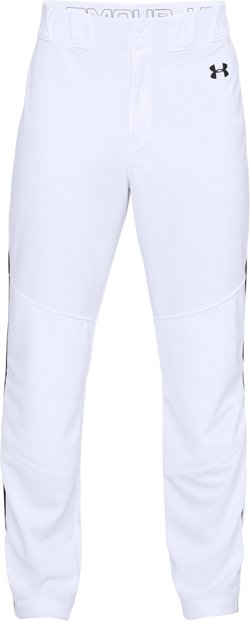 Men's Utility Relaxed Piped Baseball Pants