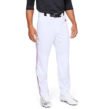 82011788af Under Armour Men's Utility Relaxed Piped Baseball Pants | Academy