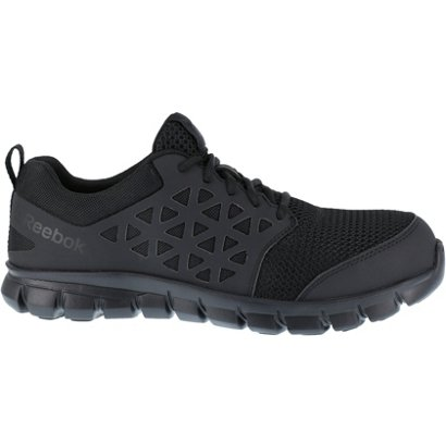 133ee31d82371f ... Reebok Men s Sublite Cushion Work Shoes. Men s Work Boots. Hover Click  to enlarge