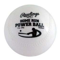Home Run Power Training Baseball