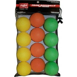 Hit Trainer Training Baseballs 12-Pack