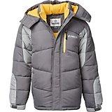 cade2f217113 Boys  Puffer Ski Jacket