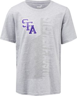 Boys' Jump Speed Stephen F. Austin State University T-shirt