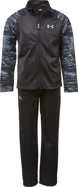 Under Armour Boys' Static Track Set