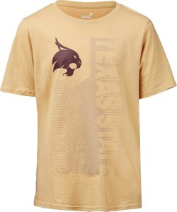 Boys' Jump Speed Texas State University T-shirt