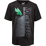 962b4d11e6d7 Boys  Jump Speed University of North Texas T-shirt