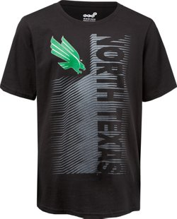 Boys' Jump Speed University of North Texas T-shirt