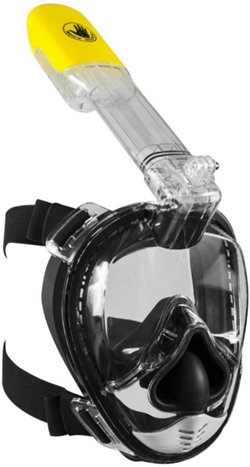 Aire Snorkel Mask