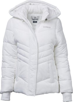 Magellan Outdoors Women's Puffer Jacket