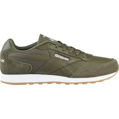 ... Reebok Men s Classic Harman Run Lifestyle Shoes. Men s Lifestyle Shoes.  Hover Click to enlarge f808a3a5c