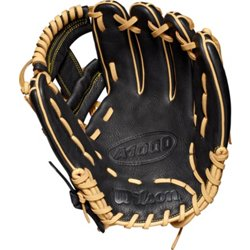 A1000 DP15 Pedroia Fit 11.5 in Utility Baseball Glove