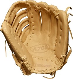 A700 12.5 in Baseball Utility Glove