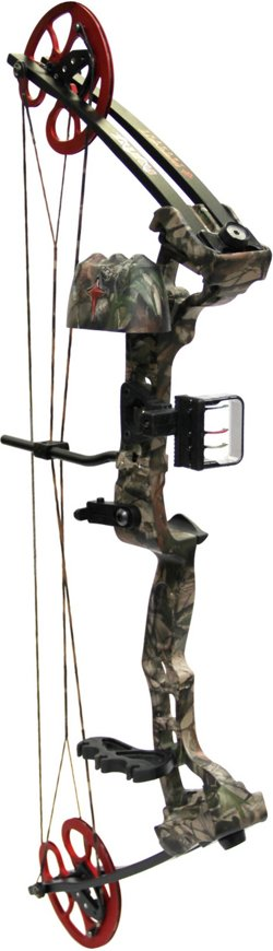 Barnett Vortex Hunter Adjustable Compound Bow