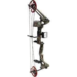 Vortex Hunter Adjustable Compound Bow