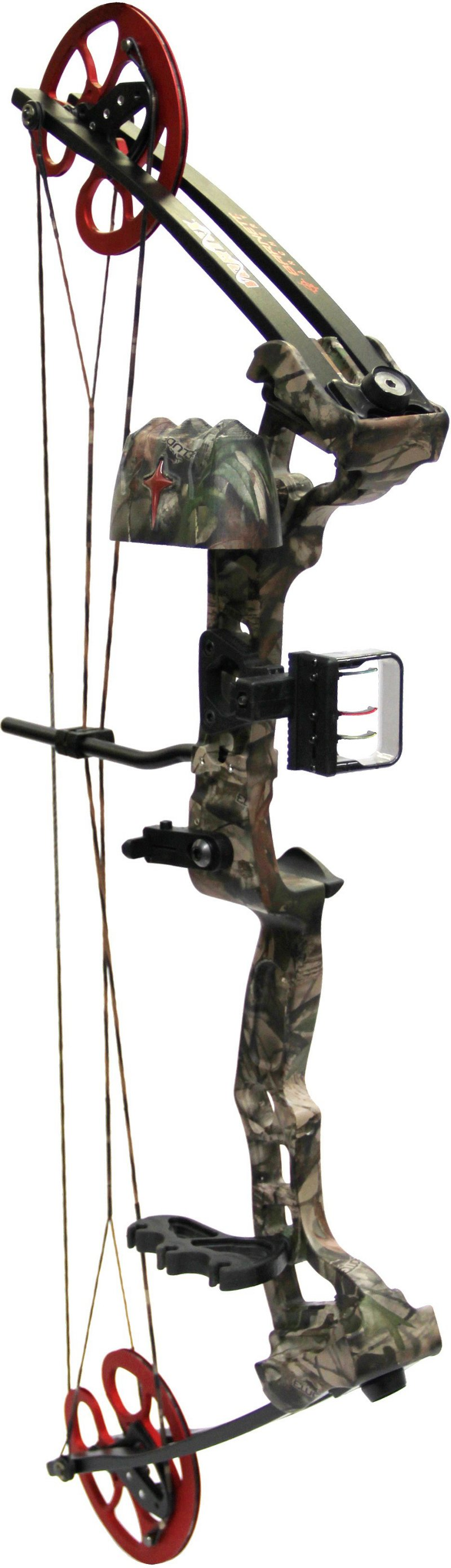 Barnett Vortex Hunter Adjustable Compound Bow - Archery, Bows And Cross Bows at Academy Sports thumbnail